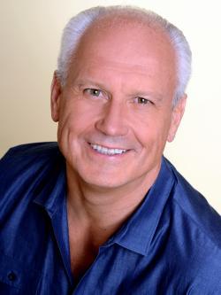 Greg Wheeler Headshot